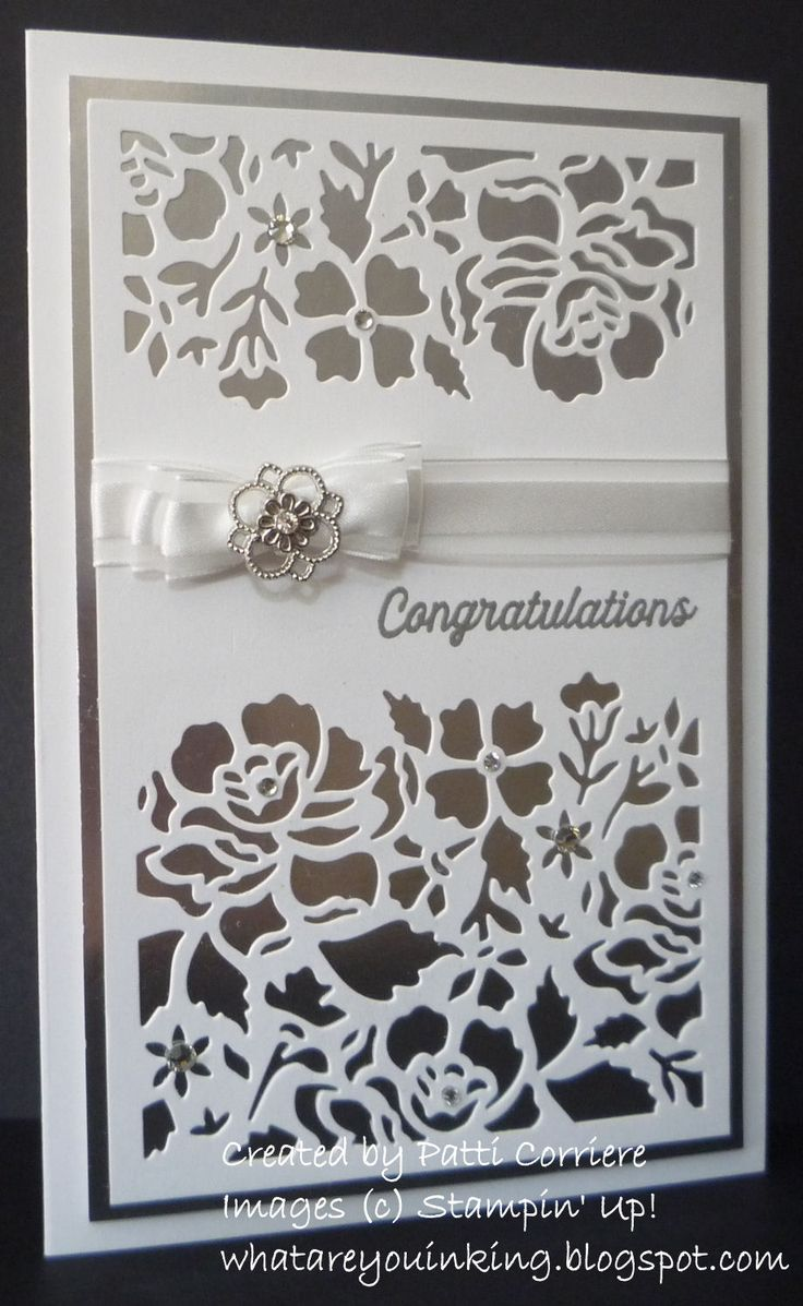 442 Best Wedding Cards Images On Pinterest Wedding Cards Greeting