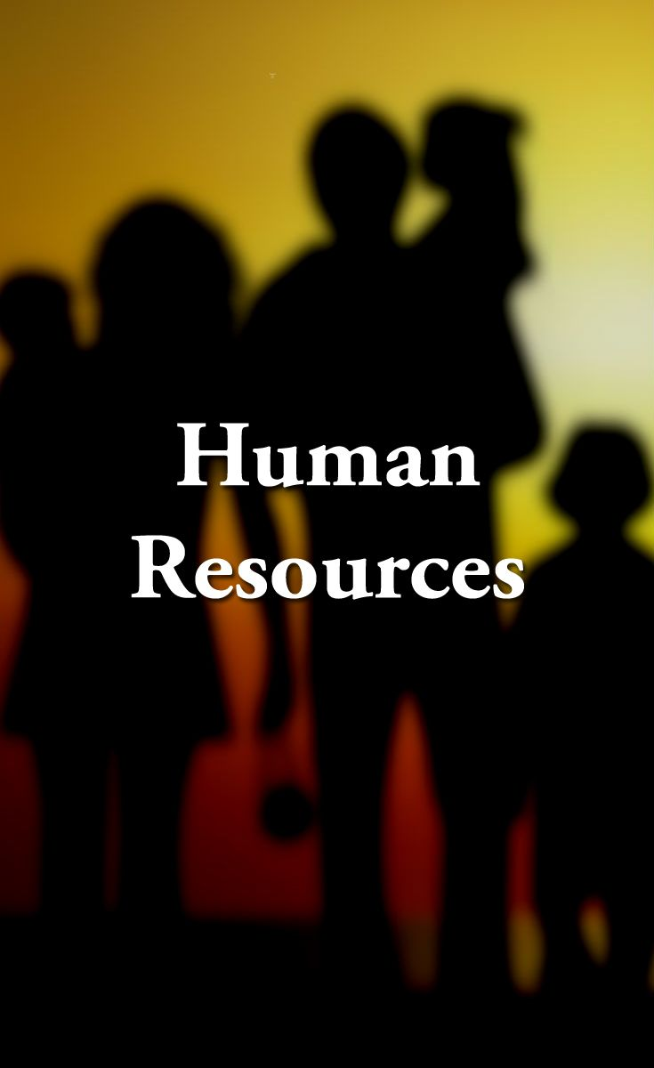 9 Interesting Facts about Human Resources - LinkedIn