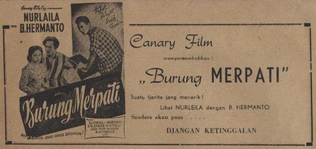 Indonesian Film Festival (FFI) 1955