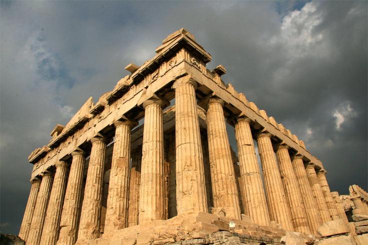 Grèce - Athènes, Parthénon