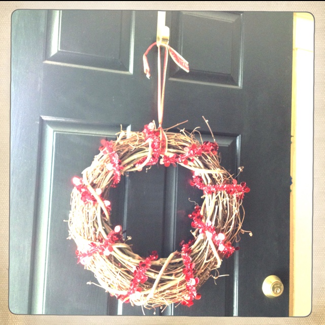 58 Best Images About Grapevine Crafts!! On Pinterest