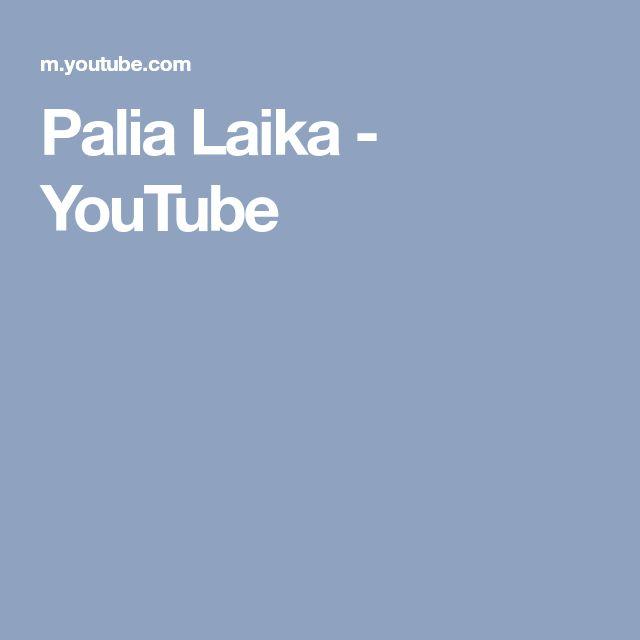 Palia Laika - YouTube