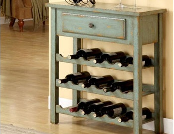 Best Cellars: Build a Wine Bar at Home