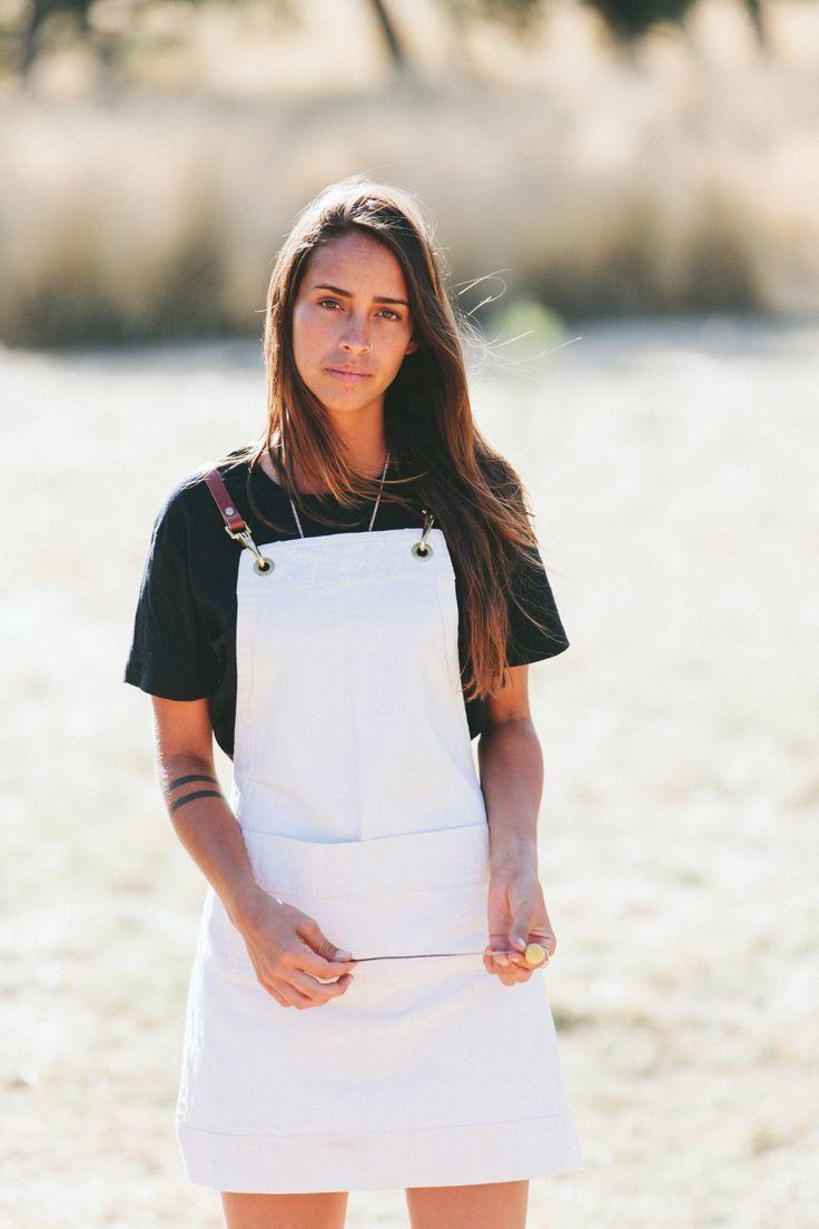 White apron melbourne - Carpenter S Daughter Aprons