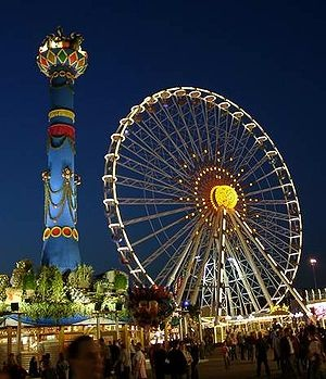Oktoberfest Festivals