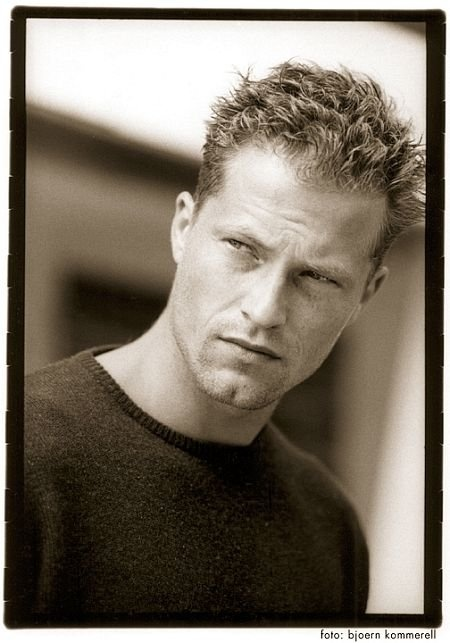 Was just introduced to Til Schweiger in the movie Red Baron...