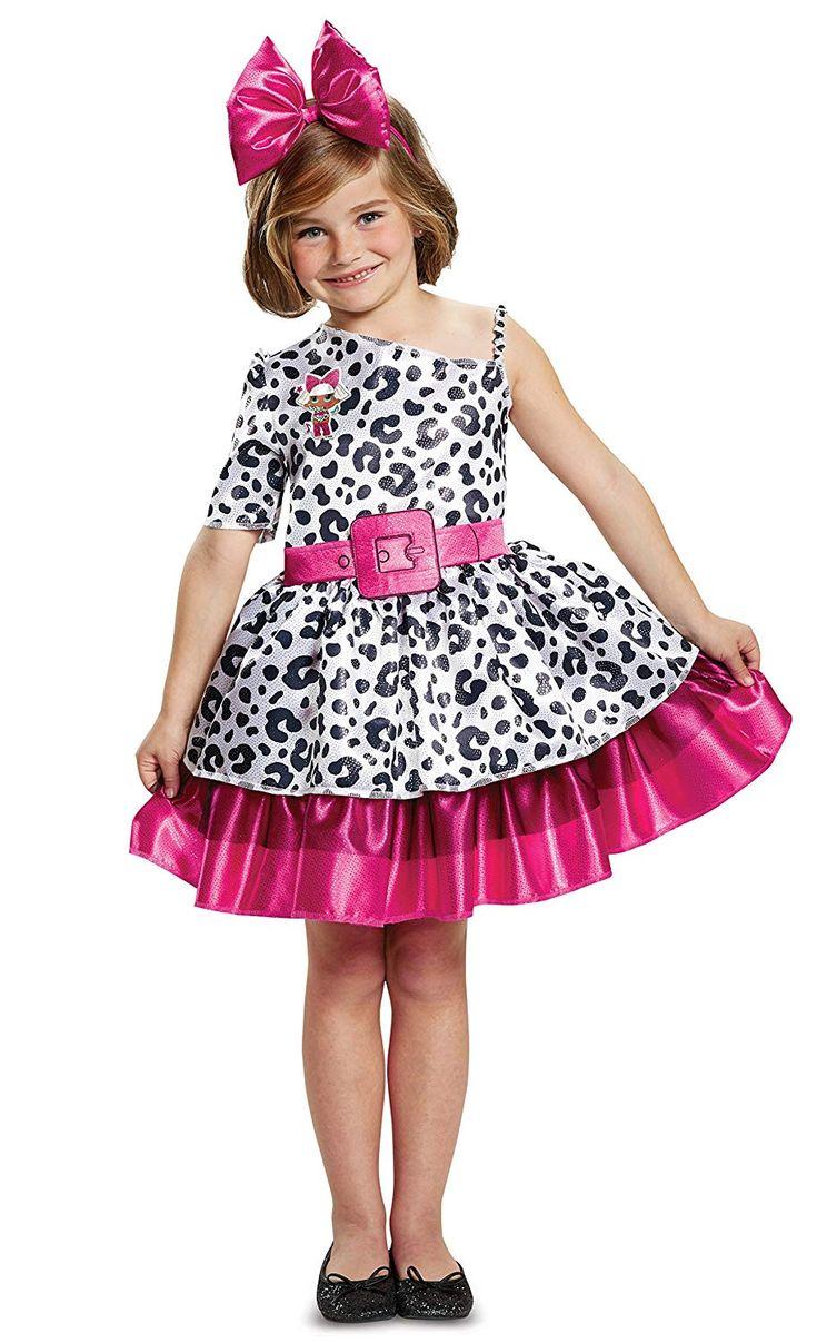 L.O.L. Surprise! Diva Classic Child Costume