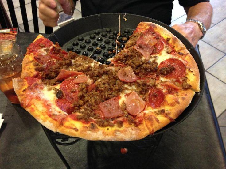 Big Daddy's Pizzeria, Pigeon Forge - Menu, Prices & Restaurant Reviews - TripAdvisor