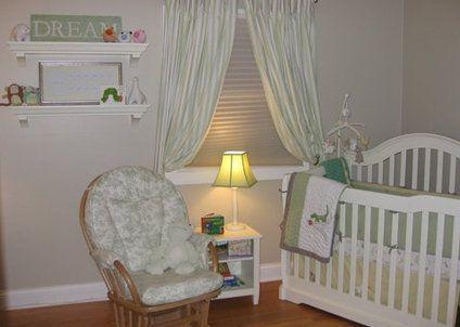 7 best ideas para el hogar images on pinterest baby room - Ideas para decorar habitacion de bebe ...
