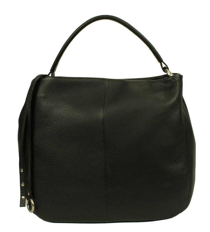 Burkely Mary Citybag Black