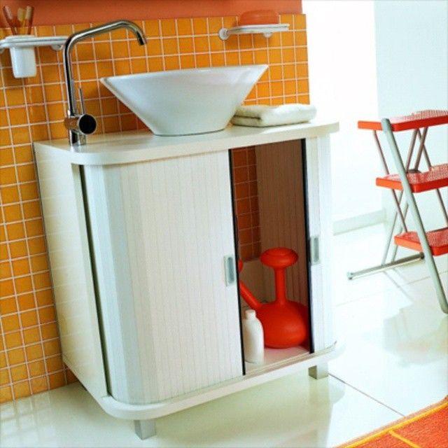 Мебель для ванных комнат Birex можно приобрести в шоуруме Идеал Интерьер#birex #bathroom #furniture #furnituredesign #orangebathroom #practical #beautiful #amazing #мебельдляванной #sinkbowl #doorblinds #blind #ideal #goodidea #дизайнинтерьера #дизайнванной