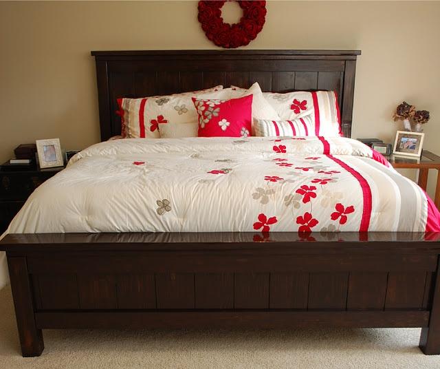 25 b sta alaska king size bed id erna p pinterest. Black Bedroom Furniture Sets. Home Design Ideas