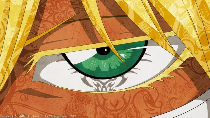 bleach tia harribel espada 2560x1440 Anime Bleach HD Art