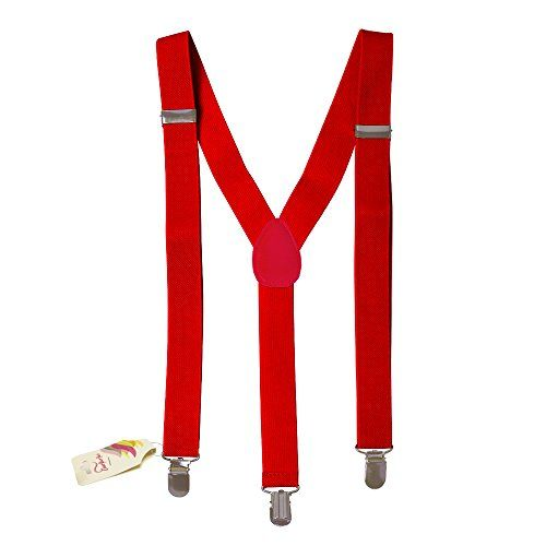 Suspenders - Solid Red Braces By CoverYourHair CoverYourHair https://www.amazon.com/dp/B00DOF3HZI/ref=cm_sw_r_pi_dp_x_y3..xbZ5C5QYK