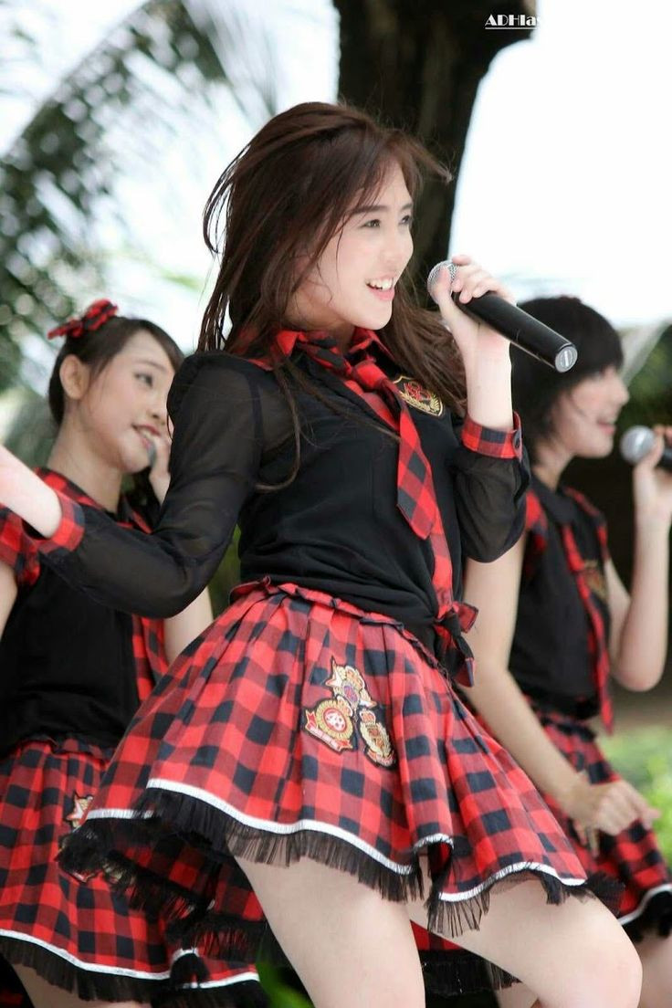 Foto: Shinta Naomi JKT48