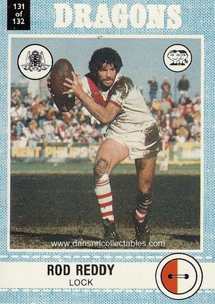 1977 131 St. George Dragons