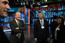 Jon Stewart and 'The Daily Show': A Behind-the-Scenes Look at 9 Essential Moments