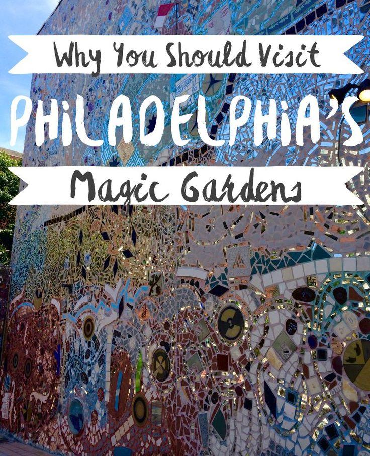 The 25 Best Philadelphia Magic Gardens Ideas On Pinterest Philadelphia Philadelphia Things