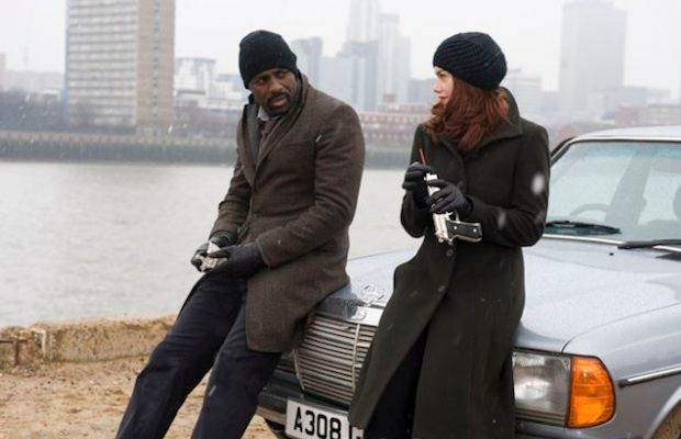 1. Luther, (BBC One) — 15 British TV Shows You Should Be Watching | Complex