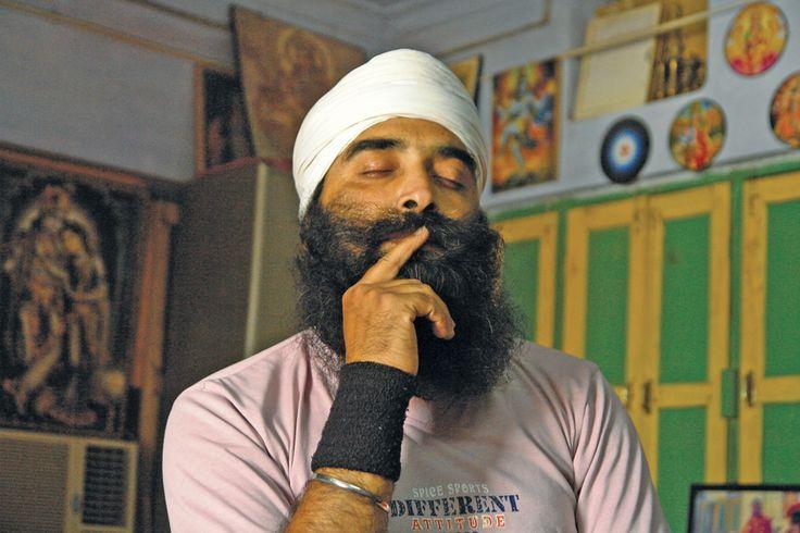 Surinder Singh, un auténtico Yogui de la India Moderna