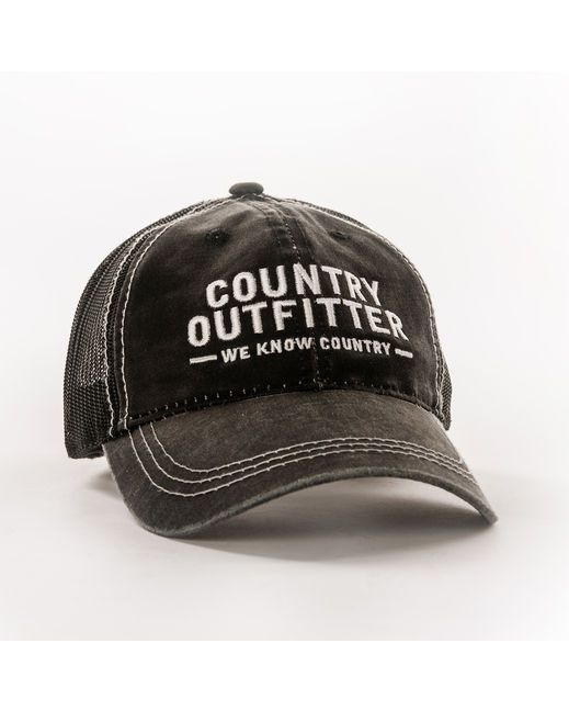 Country Outfitter Country Outfitter Baseball Cap