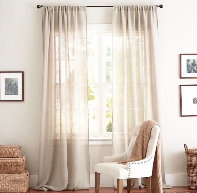 Readers Choice Easy Ways To Make Your Curtains Super