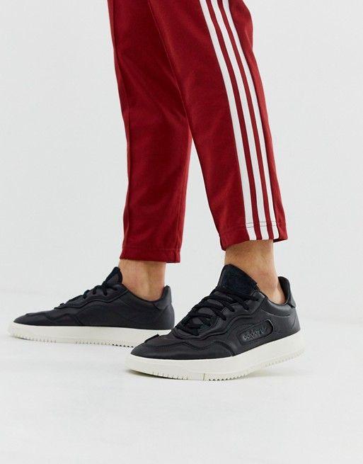 New this weekend: adidas Originals Supercourt Sole