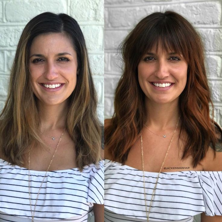 Glamour hairstyles With Bangs 2019 – Web page 19 of 47