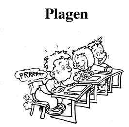 Digitale prentenboek over plagen http://klassetv.nl/pakket/kijkenbeleef/prentenboek_1.php