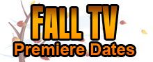 COMPLETE fall tv schedule!! bookmarked and pinned