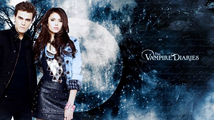 nina dobrev WITH PAUL PHOTOS | Paul - Paul Wesley and Nina Dobrev Wallpaper (11906453) - Fanpop ...