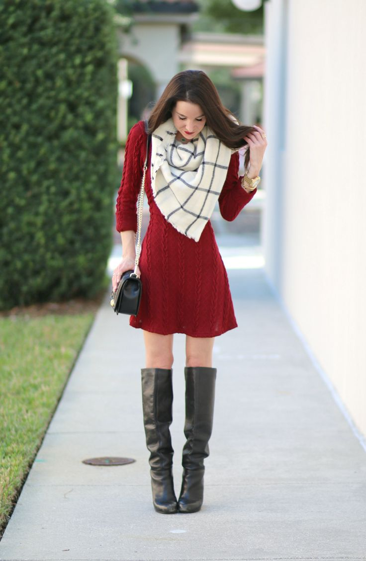 The Pink Lily Boutique, Burgundy Sweater Dress, Sweater Dress, Fall Fashion, Leave You Breathless Dress, Stephanie Ziajka, Diary of a Debutante