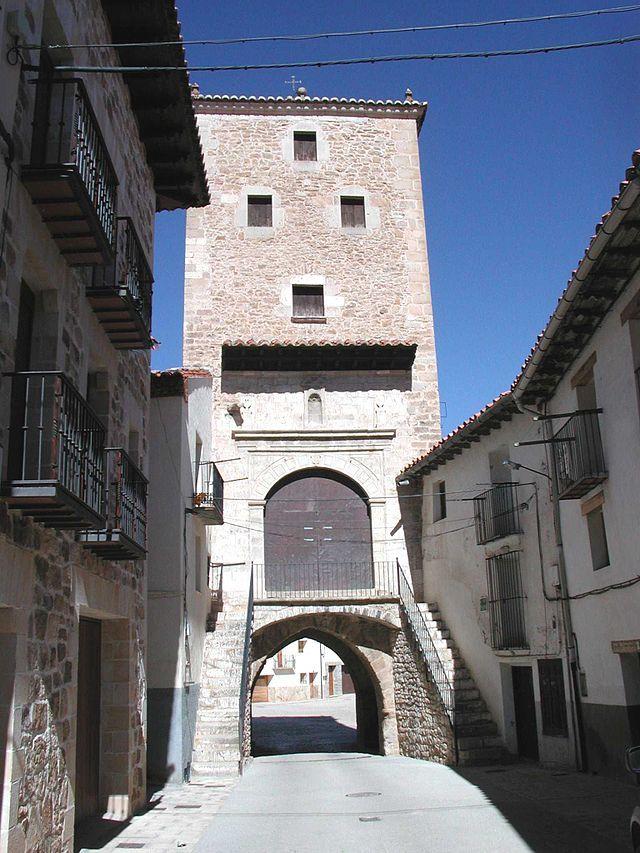 Teruel  Mosqueruela