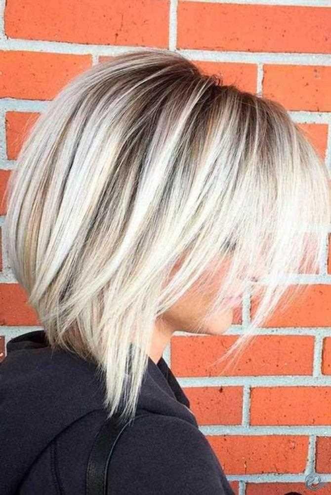 15 Blonde Bob Frisuren 2020 Trend Mittellange Haare Frisuren Einfach Haarschnitt Haarfarben