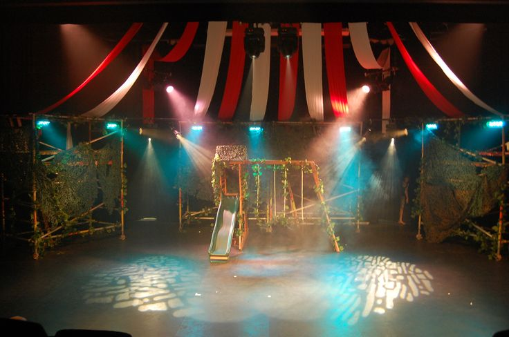 The 10 Commandments of Stage Management