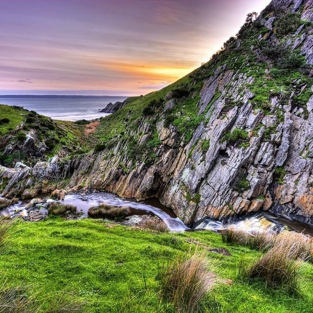 Deep Creek #Conservation Park on #SouthAustralia's Fleurieu Peninsula
