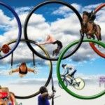 25 Obsolete Olympic Sports You Might Not Believe Were Once Included