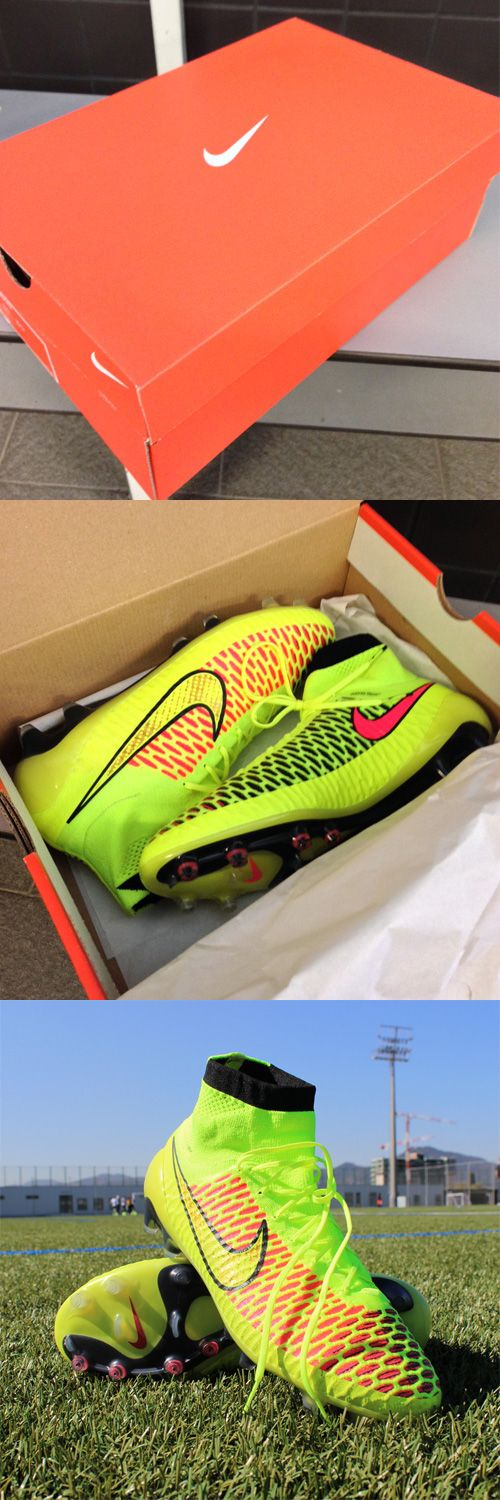 SOCCER.COM play-tested the Nike Magista at FC Barcelona's La Masia training complex.