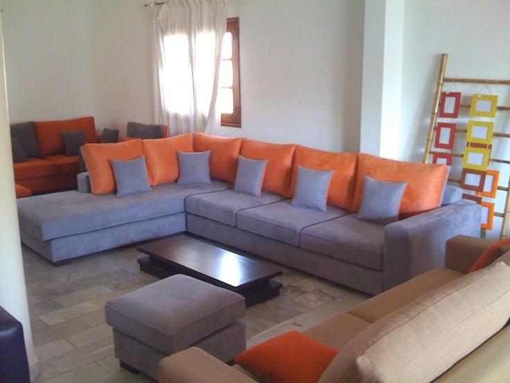 Salon sign wazabi cr ateur de mobilier dakar www for Createur meuble
