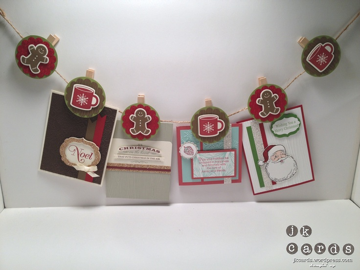 Holiday Card Holder: Christmas Cards, Cards Ideas, Christmas Crafts, Crafts Ideas, Card Holders, Cards Holders, Holidays Cards, Cards Crafts, Christmas Ideas