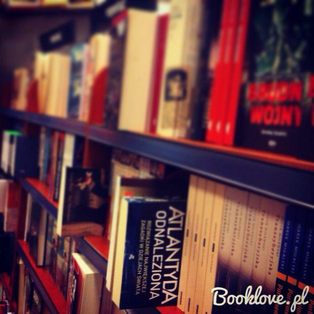 Booklove! Warsaw, Empik
