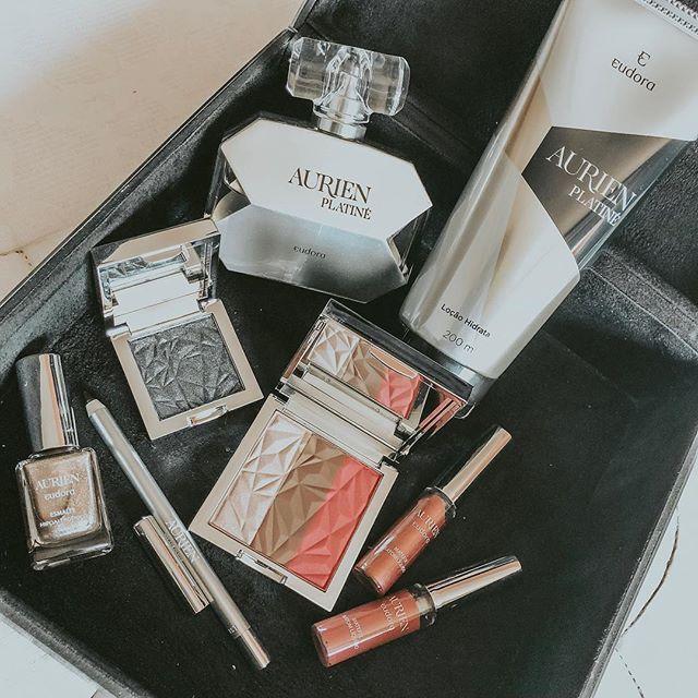 Pin Em Produtos De Maquiagem