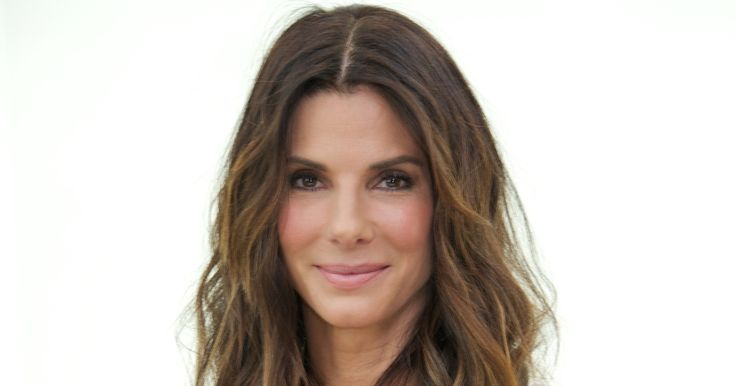 Sandra Bullock Donates $1 Million to Help Hurricane Relief Effort