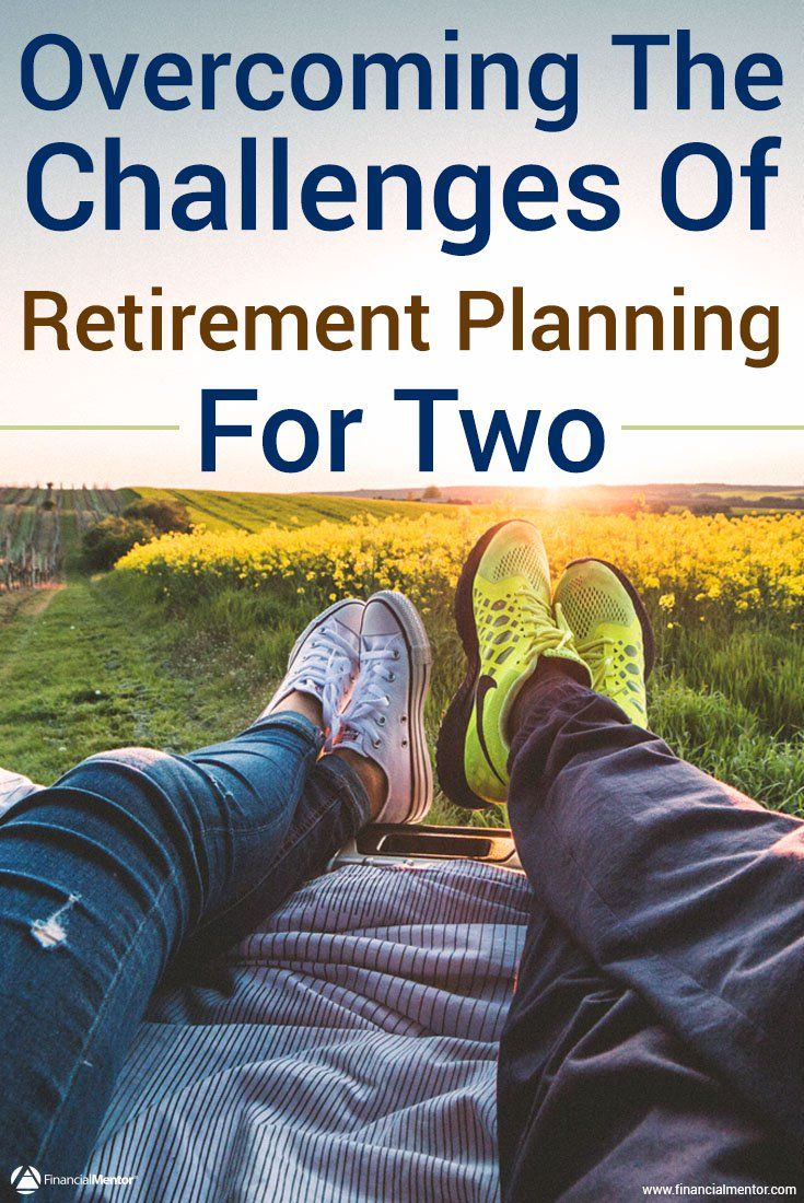 When you're planning for retirement with your spouse, do you combine your numbers together within one calculator, or run the numbers twice - once for each individual? Here's how I help my married clients plan for retirement together.