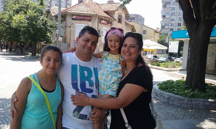Stichting Traveling Light: Project Roma leiderschap, Bulgarije