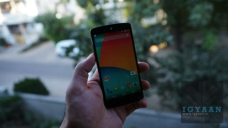 Nexus 5 32 gig one !
