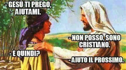 Gesù era sempre chiaro nelle sue spiegazioni