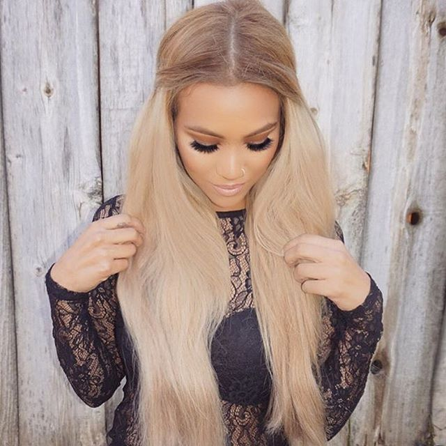 20 best bellami boogatti images on pinterest hair makeup code iger keybeauty is a goddess in 340g 22 18 dirty clip in hair extensionsmakeup pmusecretfo Choice Image