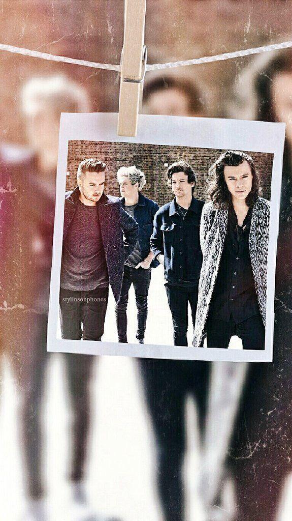Lock screen/Wallpaper One Direction Pinterest Lock