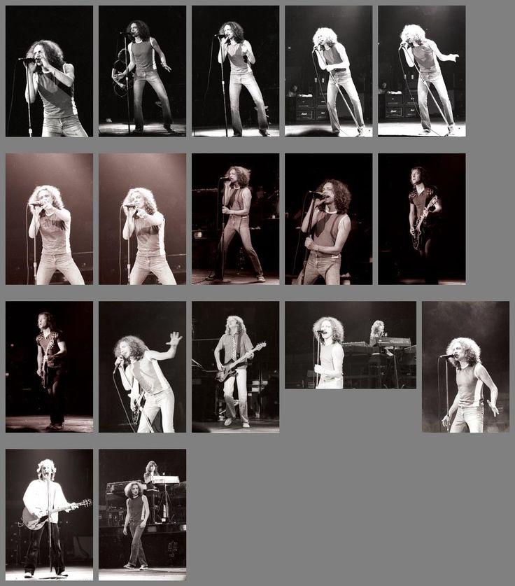 1979 September, 9th Assembly Center Tulsa, Oklahoma, USA Foreigner